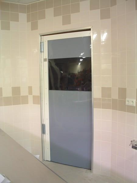 DIOFLEX pramoninės durys