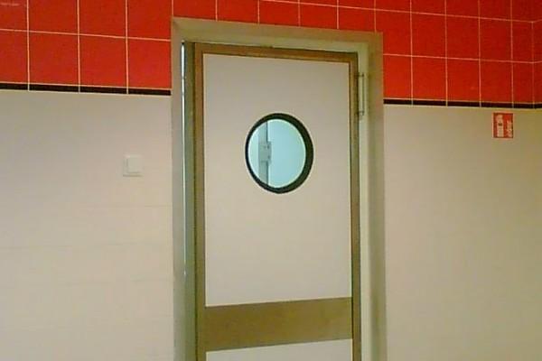 DIOPAS pramoninės durys