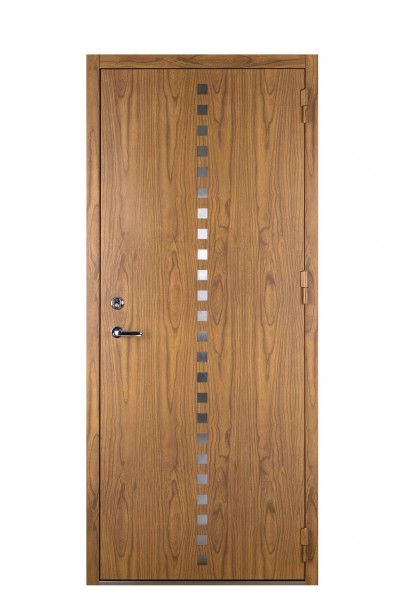 Metalinės durys