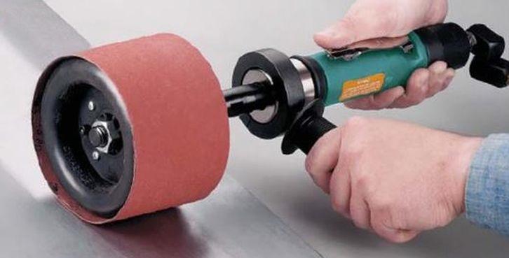 šlifavimo įrankis